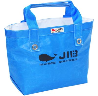 JIB オープントートS(インナーファスナータイプ)TFS78 ロケットブルー