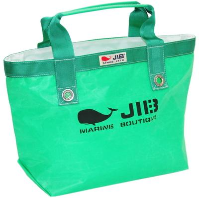 JIB オープントートS(インナーファスナータイプ)TFS78 エメラルドグリーン