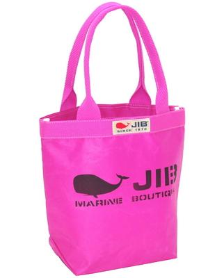 JIB バケツS BKS33 ピンク/同色ハンドル