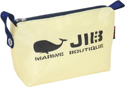 JIB ポーチ PO36 シトラス×ネイビー