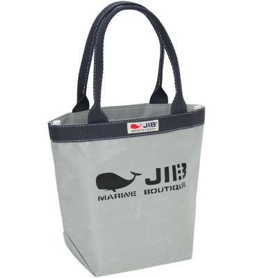 JIB バケツSS BKSS28 グレー/チャコールグレーハンドル