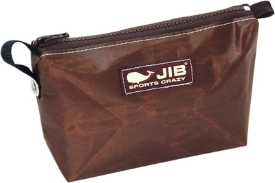 JIB フィンガーポーチ FPO22 スペシャルブラウン