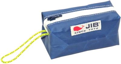 JIB シーピッグ SP14 ネイビー×ホワイトファスナー