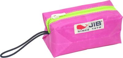 JIB シーピッグ SP14 ピンク×蛍光グリーンファスナー