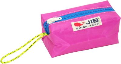 JIB シーピッグ SP14 ピンク×ブルーファスナー