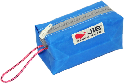 JIB シーピッグ SP14 ロケットブルー×グレーファスナー