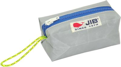JIB シーピッグ SP14 グレー×ダークブルーファスナー