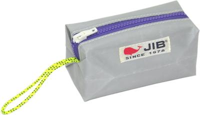 JIB シーピッグ SP14 グレー×パープルファスナー