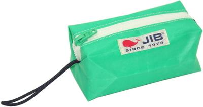 JIB シーピッグ SP14 エメラルドグリーン×ホワイトファスナー