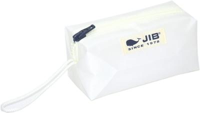 JIB シーピッグ SP14 ホワイト×ホワイトファスナー