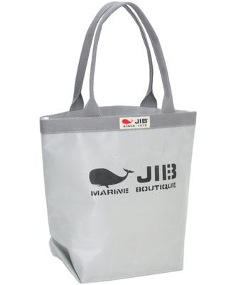 JIB バケツM BKM38 グレー/グレーハンドル