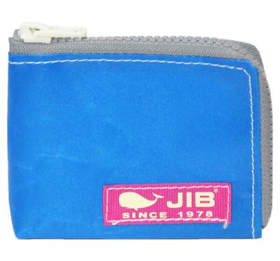 JIB マイクロクラッチ MC14 ロケットブルー×グレー/ピンクタグ