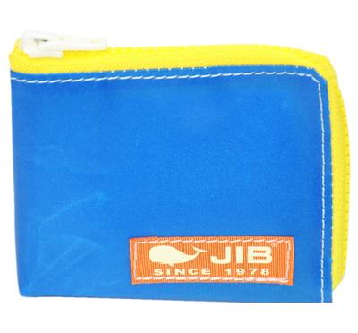 JIB マイクロクラッチ MC14 ロケットブルー×イエロー/オレンジタグ
