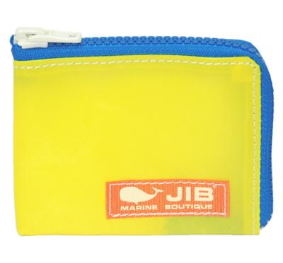JIB マイクロクラッチ MC14 イエロー×ブルー/オレンジタグ