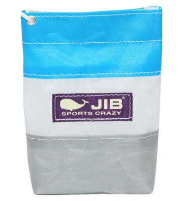 JIB バリットポシェットS BPS20 グレー×ライトブルー
