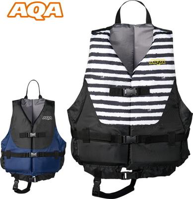 AQA エーキューエー ライフジャケットIII KA-9020 大人用