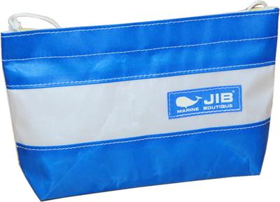 JIB バリットポシェットL BPL30 ロケットブルー×ロケットブルー
