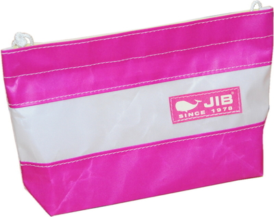 JIB バリットポシェットL BPL30 ピンク×ピンク