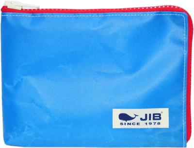 JIB マイクロクラッチラージM MCM28 ロケットブルー×レッド/ホワイトタグ