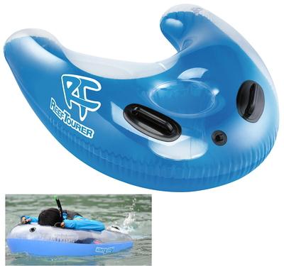 ReefTourer リーフツアラー スノーケリングフロートRA0501 子どもから大人まで リバーシブルタイプ 全2色