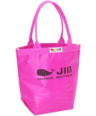 JIB バケツ BKM38 ピンク/同色ハンドル