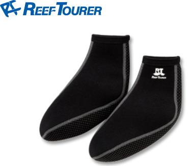 Reef Tourer リーフツアラー フィンソックス FS110 S~L