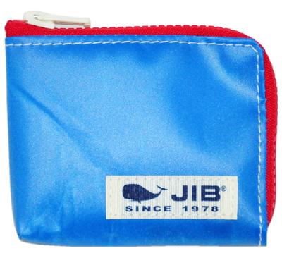 JIB マイクロクラッチ MC14 ロケットブルー×レッド/ホワイトタグ