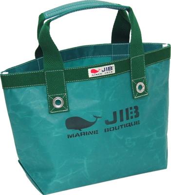 JIB オープントートS(ファスナー無しタイプ)TS63 モスグリーン