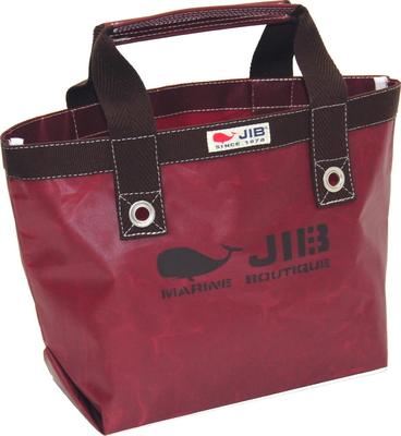 JIB オープントートS(ファスナー無しタイプ)TS63 ココアブラウン