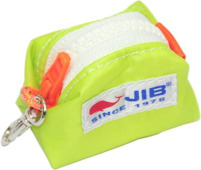 JIB スピンナッツ SPN18 ライムグリーン×オレンジ