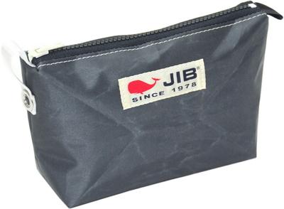 JIB フィンガーポーチ FPO22 チャコールグレー