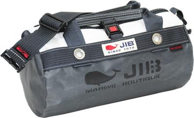 JIB ダッフルバッグSS DSS120 チャコールグレー