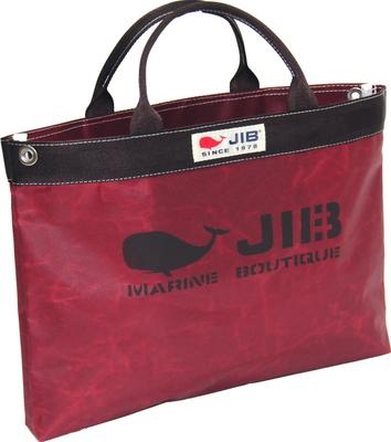 JIB レッスントート LTS52 ココアブラウン