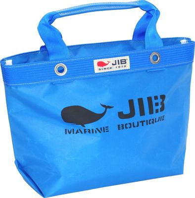 JIB オープンDトート インナージップ S TDFS88 ロケットブルー