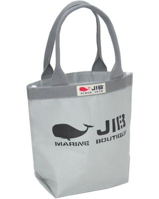 JIB バケツS BKS33 グレー/グレーハンドル