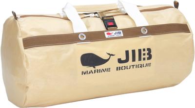 JIB ラージダッフルバッグ DLG210 ピーナッツ