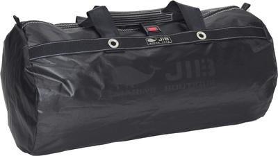 JIB ラージダッフルバッグ DLG210 ブラック