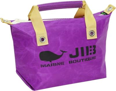 JIB ファスナートートS(オーバーファスナー)FTS68 スパークリングプラム