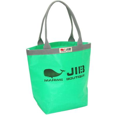 JIB バケツM BKM38 エメラルドグリーン/グレーハンドル