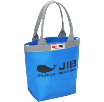 JIB バケツS BKS33 ロケットブルー/グレーハンドル
