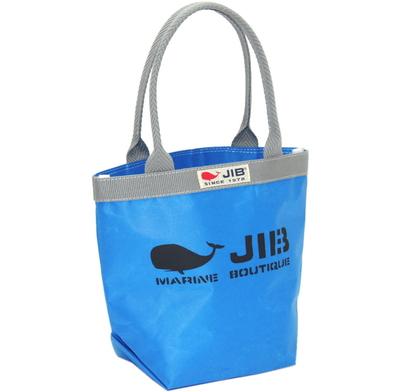 JIB バケツSS BKSS28 ロケットブルー/グレーハンドル