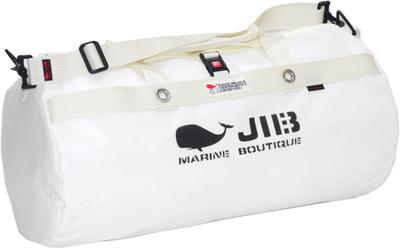 JIB ダッフルバッグM DM170 ホワイト