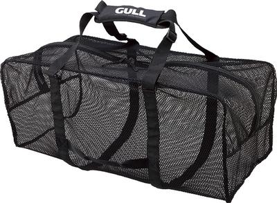 GULL ガル アクティブメッシュバッグ3 GB-7133
