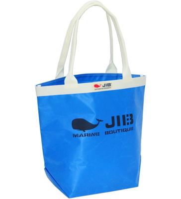 JIB バケツ BKM38 ロケットブルー/ホワイトハンドル