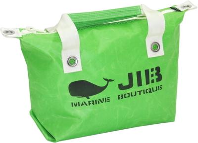JIB ファスナートートS(オーバーファスナー)FTS68 グラスグリーン