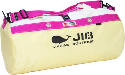JIB ダッフルバッグM DM170 シトラス×ピンク
