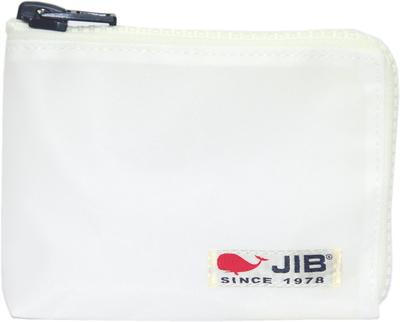 JIB マイクロクラッチラージS MCS22 ホワイト×ホワイト×白タグ