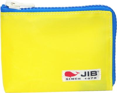 JIB マイクロクラッチラージS MCS22 イエロー×ブルー×白タグ