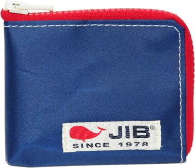 JIB マイクロクラッチ MC14 ネイビー×レッド/白タグ