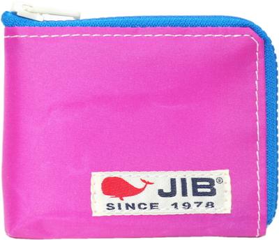 JIB マイクロクラッチ MC14 ピンク×ブルー/白タグ